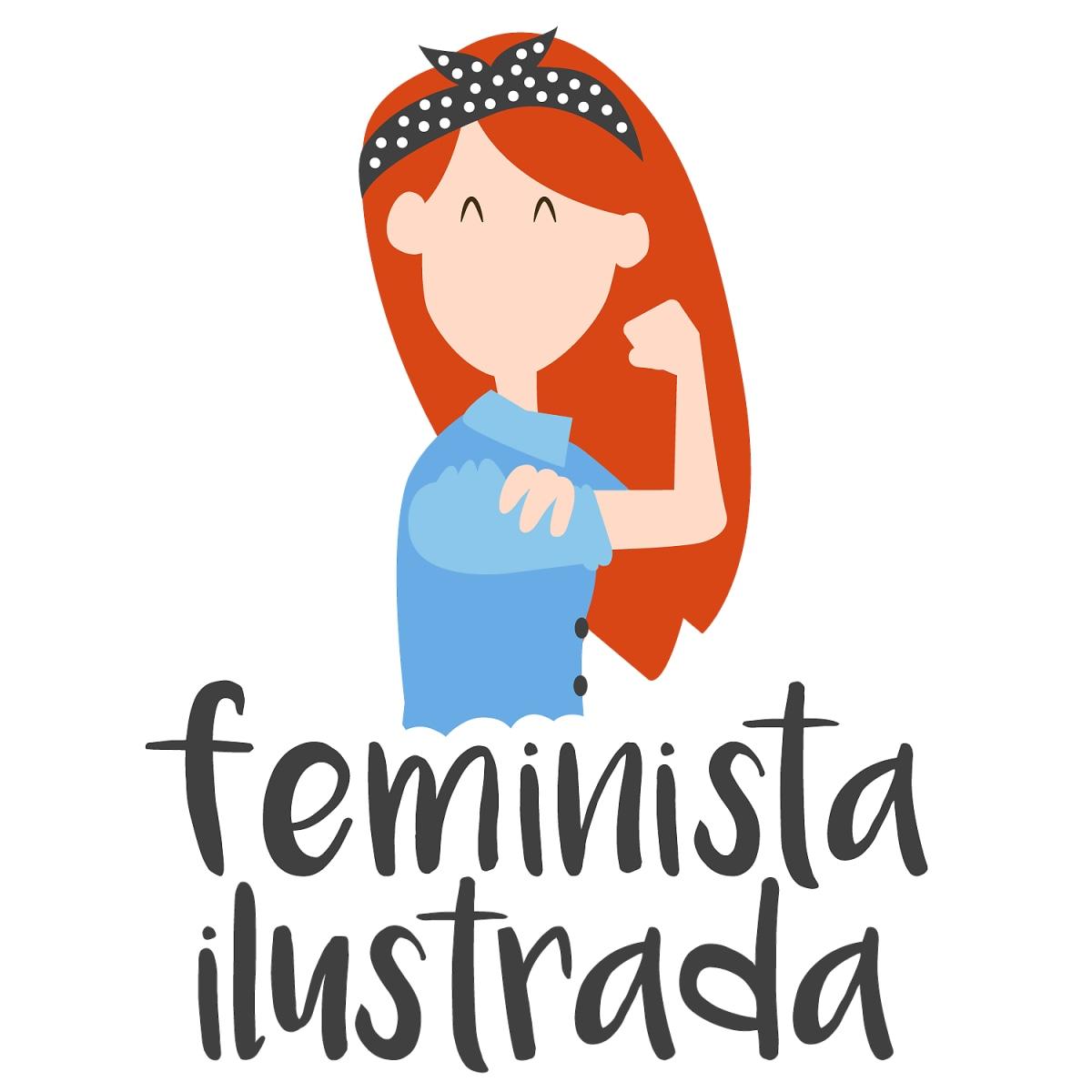feminista-ilustrada-logo
