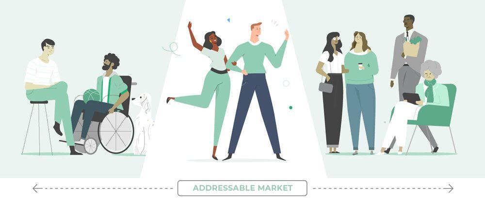 Diseño inclusivo y experiencia de usuario